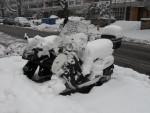 RC Moto, sospendere la polizza in inverno