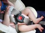 Sicurezza bimbi in auto: la campagna del ministero