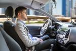 Guida autonoma, il problema della fiducia