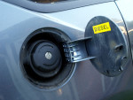 Auto a diesel: crollo delle vendite ad agosto