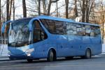 Inquinamento e sicurezza: il problema degli autobus