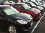 Crollo del mercato dell'auto: occorre una strategia per il futuro