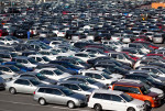 Mercato auto ancora in rosso: a giugno -23%