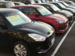 Mercato auto: a settembre in Europa +1,1%