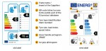 Pneumatici: arriva la nuova etichetta sostenibile
