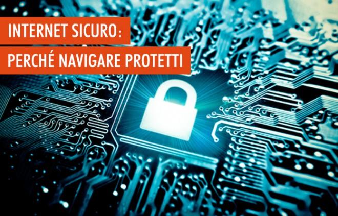 Internet e WiFi sicuro: 5 consigli per navigare protetto