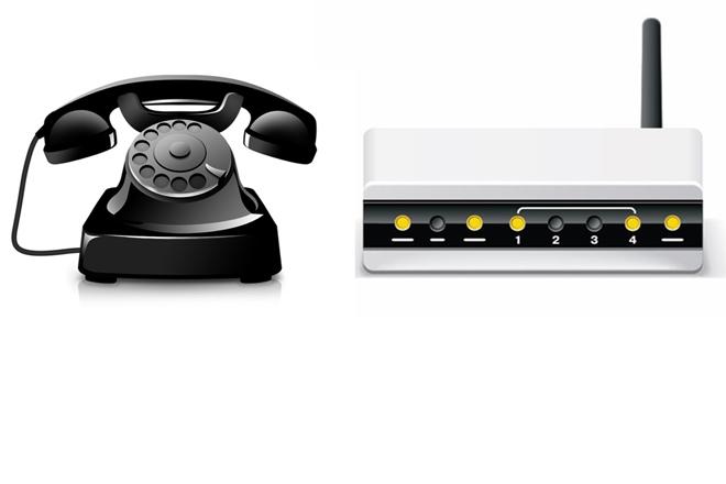 Vodafone: il piano ADSL e Telefono Completo è in offerta a 35€ al mese