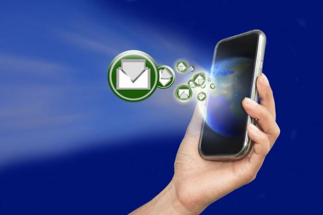 Mobility Report, raddoppia il traffico dati mobile