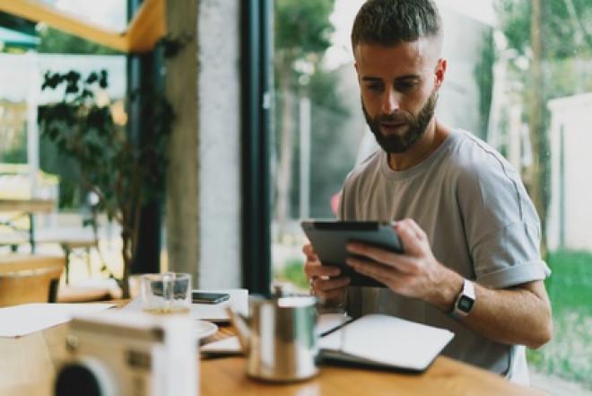 Offerte Wi-Fi mobile Wind-Tre: Wind Cube