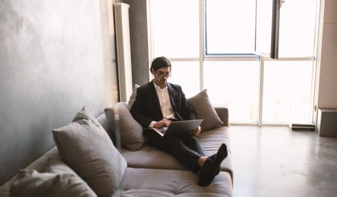 Smartworking: più produttivi però cala l'innovazione