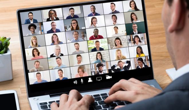 Stress da videoconferenze e smart working? Pause brevi ma frequenti