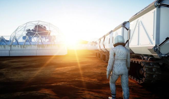 Web sulla Luna: l'Italia guida lo studio per creare la rete spaziale