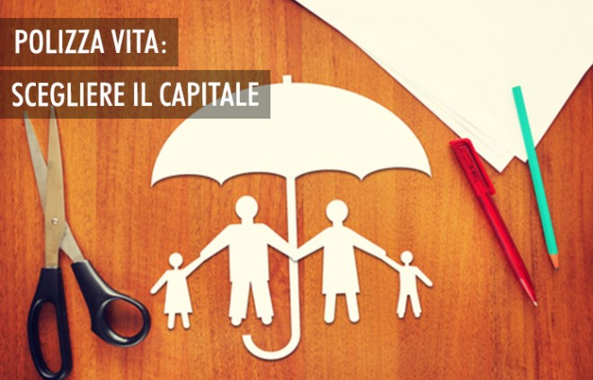 La scelta del capitale: liquidazione e riscatto nella polizza vita