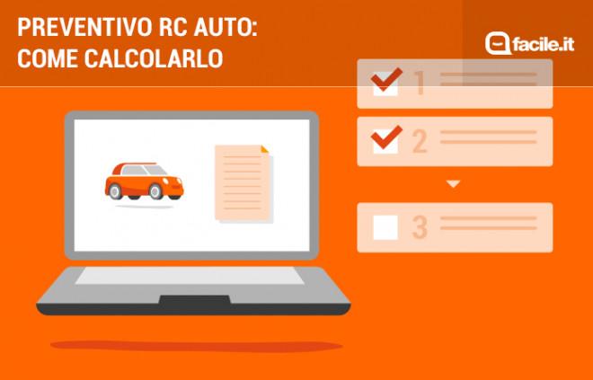 Preventivo assicurazione auto: come calcolarlo e risparmiare