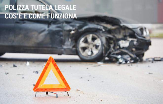 Polizza tutela legale: come funziona e cosa copre