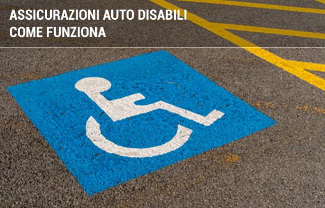 Assicurazione auto disabili e legge 104/92: come accedere alle agevolazioni