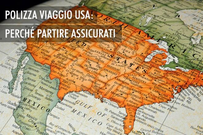 Assicurazione viaggio USA: la copertura sanitaria (e non solo) negli Stati Uniti