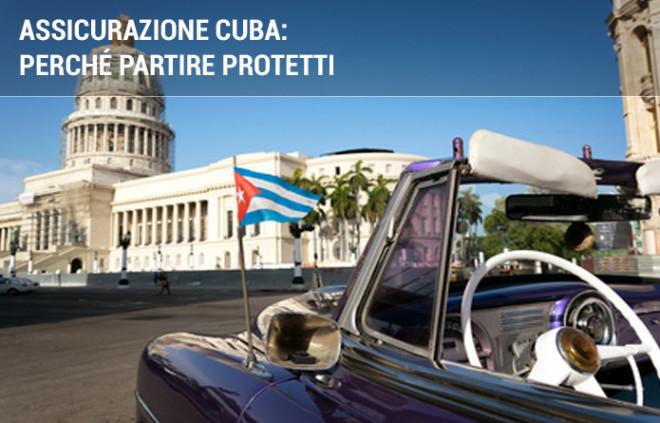 Assicurazione viaggio Cuba: come funziona e cosa copre