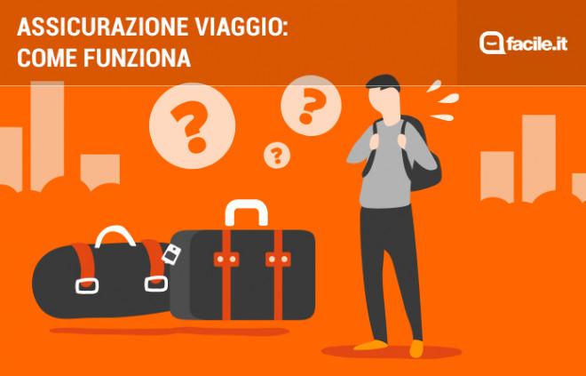 Assicurazione viaggio: come funziona e quali rischi copre