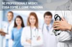 RC professionale Medici: cosa copre e come funziona