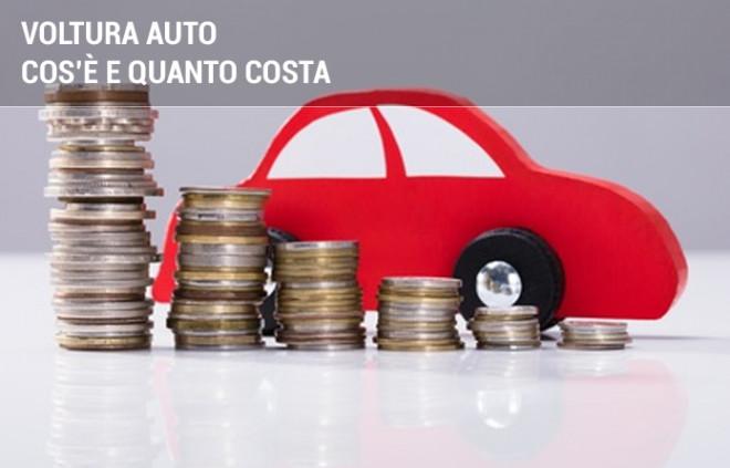 Passaggio di proprietà auto: calcolo, costo voltura e documenti