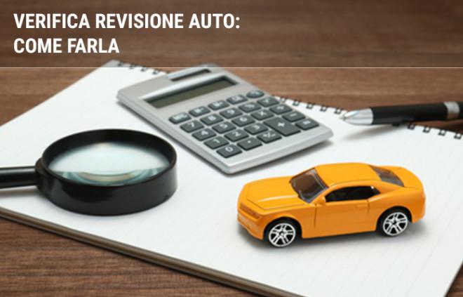 Verifica revisione auto: come farla
