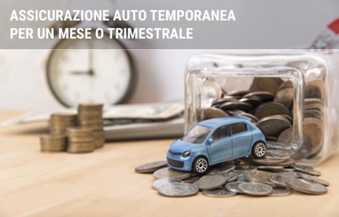 Assicurazione auto temporanea: cos'è e come funziona
