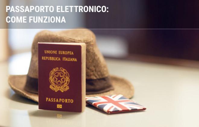Passaporto elettronico e passaporto classico: le differenze