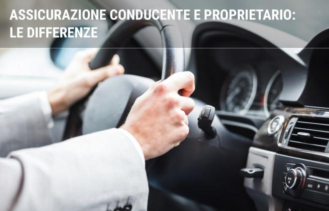 Assicurazione conducente diverso dall'assicurato: funzionamento copertura RC Auto