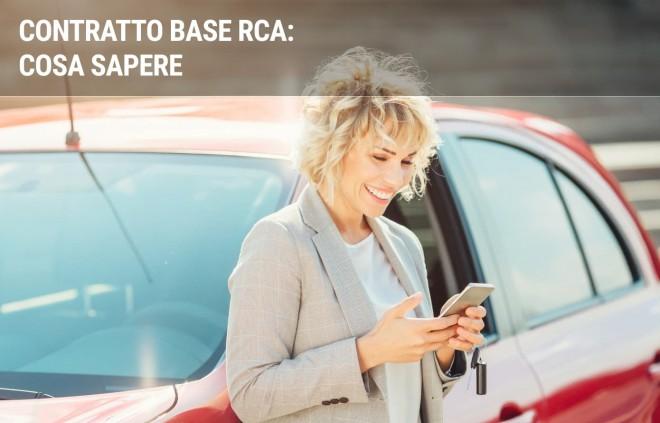 Contratto Base Rc Auto