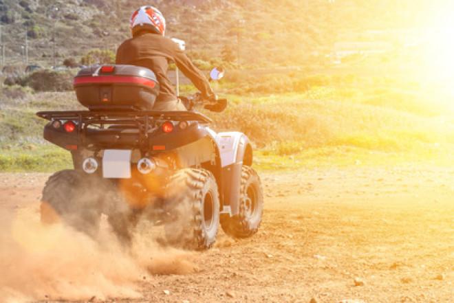Assicurazione quadricicli a motore: cosa c'è da sapere