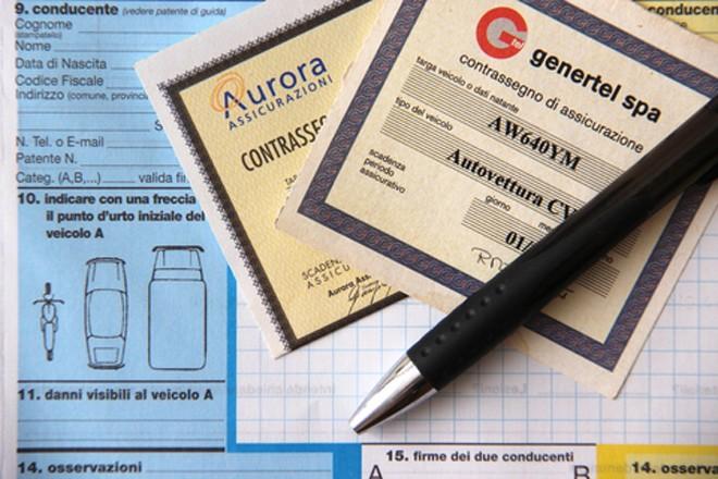Assicurazione auto: arriva il tagliando elettronico