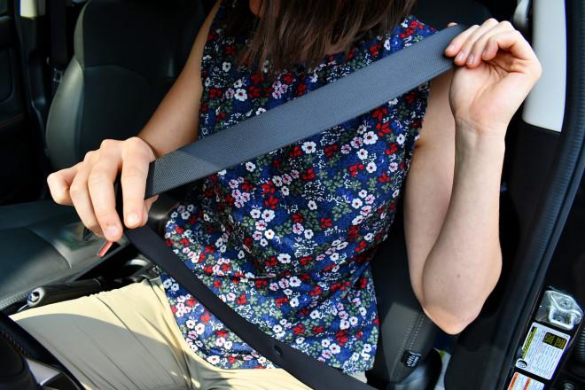 Multe raddoppiate se il passeggero in auto è senza cintura: aggiornamenti sulle sanzioni