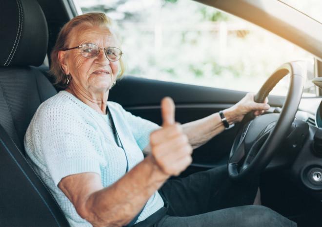 Le 4 migliori assicurazioni auto over 65 di Dicembre 2019