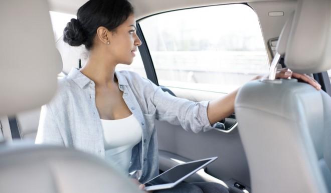 Come si viaggia in auto durante la Fase 3?