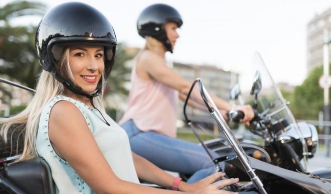 Le 3 migliori assicurazioni moto di Ottobre 2020