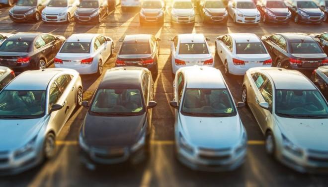 Le auto più vendute in Italia da Gennaio a Settembre 2020