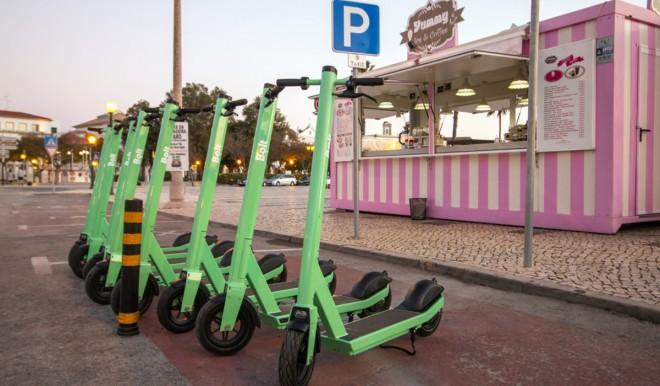 All'82% degli italiani piace la mobilità condivisa