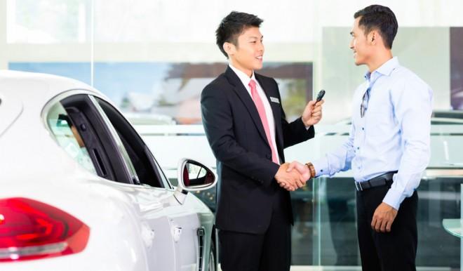 Mercato auto: come è cambiata la geografia dei Paesi produttori