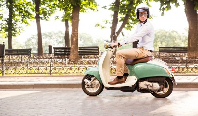 Le assicurazioni scooter e ciclomotori più convenienti di Gennaio 2021
