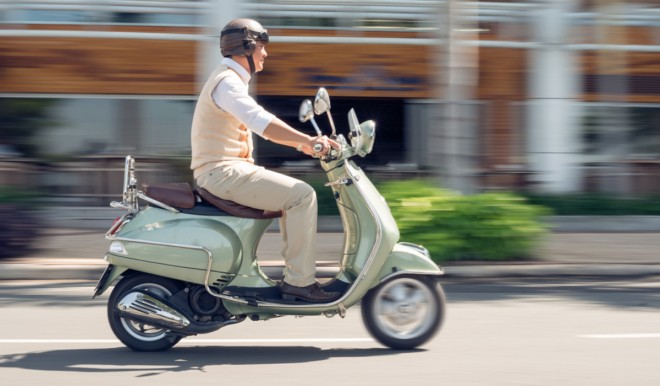 Le assicurazioni scooter e ciclomotore a Maggio 2021