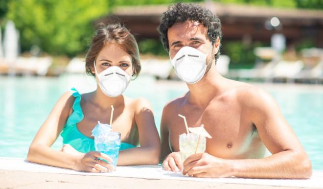 Vacanze: 63 italiani su 100 pronti a spostarle per ottenere il vaccino anti-Covid