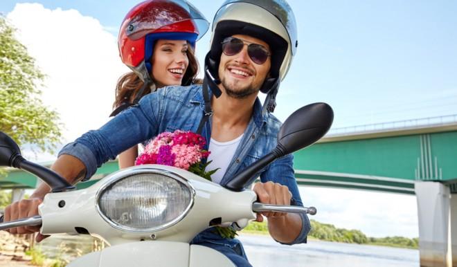 Le assicurazioni ciclomotore e scooter di Settembre 2021