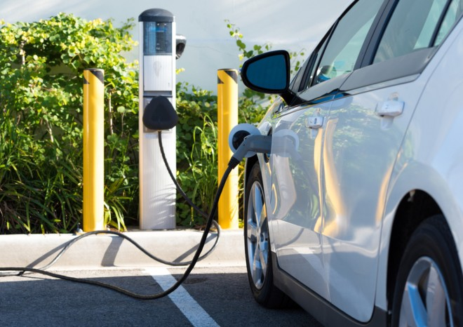 Quanto sta crescendo il mercato auto delle auto a basse emissioni in UE?