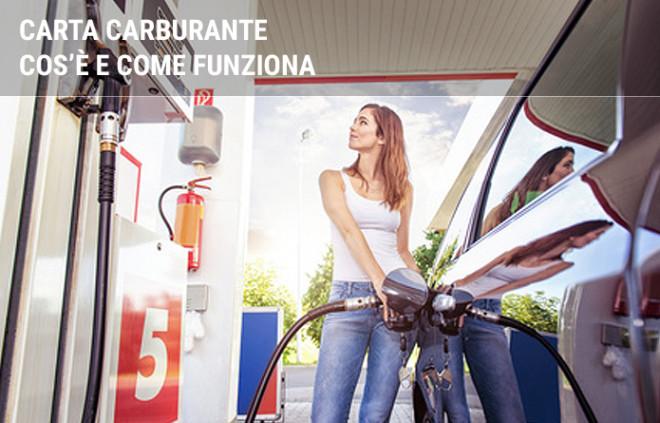 Scheda carburante: tutto quello che c'è da sapere