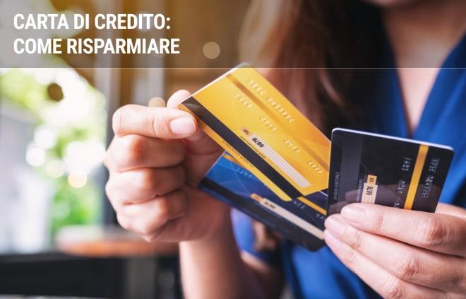 5 regole per scegliere la carta di credito migliore