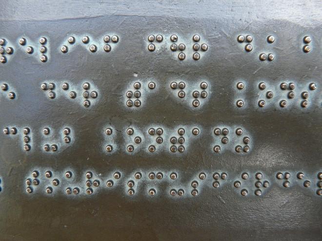 Arrivano le carte di pagamento in braille: le novità Bper