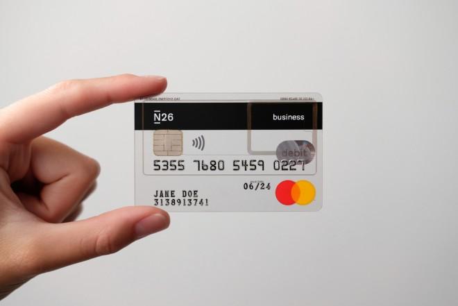 Le migliori carte di credito e debito N26 a Maggio 2021