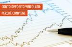Conto Deposito: il vincolo delle somme