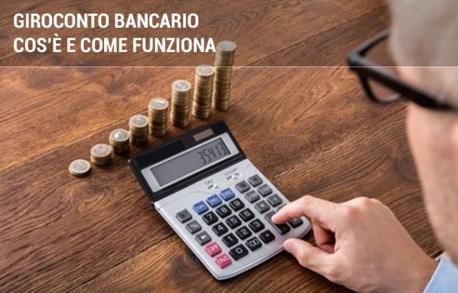 Giroconto bancario: ecco che cos'è e come funziona